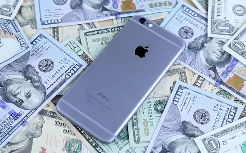 покупать дорогой смартфон