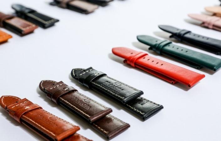 Кожаные ремешки для Apple Watch