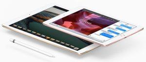 Релиз нового iPad