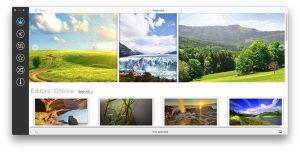 сборник обоев для Mac