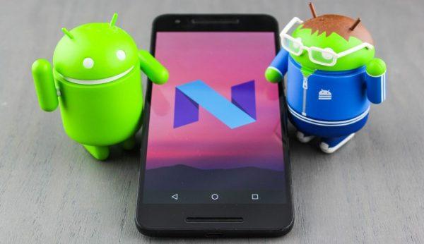 название для будущей версии Android