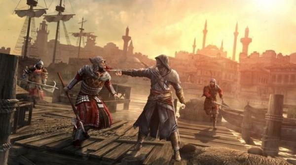 Assassins Creed: Revelations
