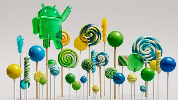ОС Android 5.0