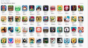 Приложения на iOS