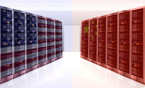 рейтинг самых мощных суперкомпьютеров
