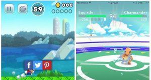 игры для iPhone 7