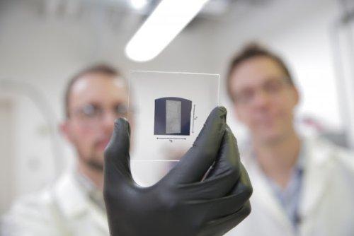 транзисторы из углеродных нанотрубок