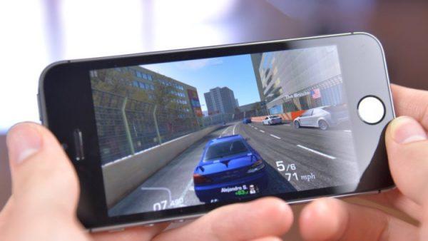 игры на iPhone