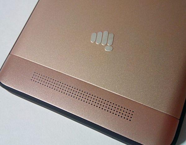 задняя крышка Micromax Q4260