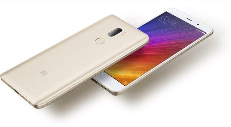 Смартфон Xiaomi Mi5S Plus