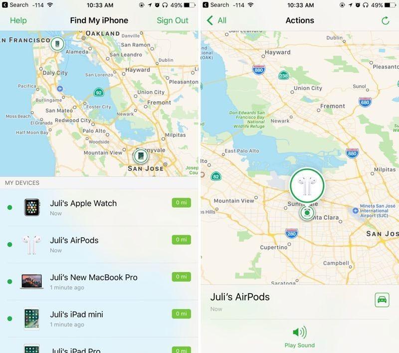Скачать iOS 10.3