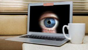 отключить web-камеру в iMac и MacBook