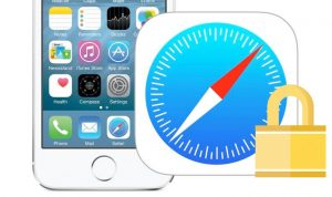 уязвимость в браузере Safari для iOS
