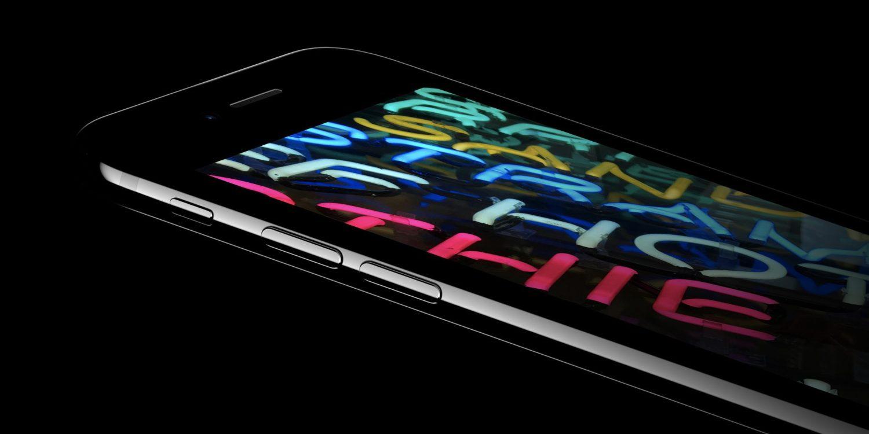 OLED-дисплеи для iPhone 8