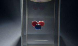 химический бит