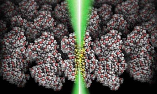 electron-beam lithography, EBL