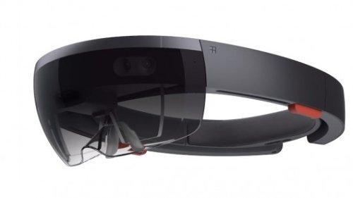 Устройство HoloLens