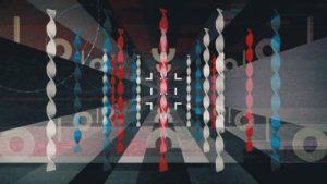 хранилище данных на базе ДНК