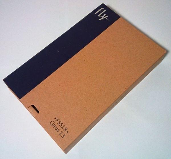 упаковка Fly Cirrus 13
