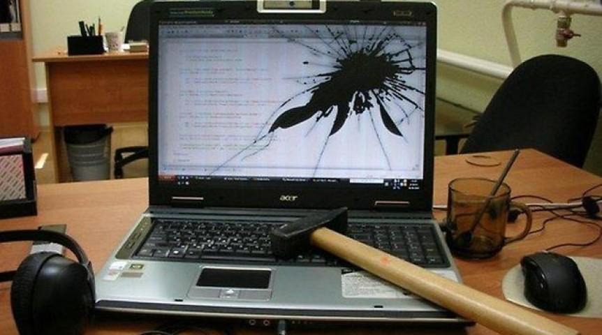 Что делать с ноутбуком