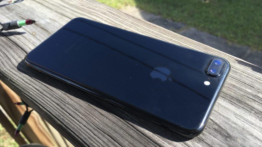 средства против царапин для iPhone