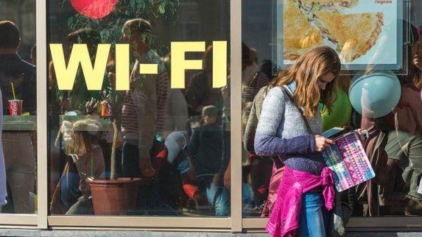 единая система авторизации Wi-Fi