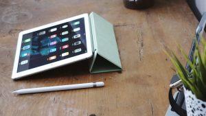iPad Pro с диагональю 10,5 дюймов