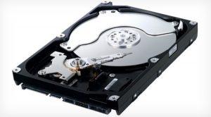 появление 40-Тб жестких дисков