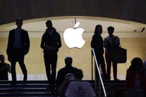 очередь за iPhone X