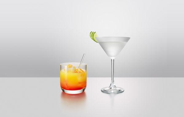 стакан Vocktail