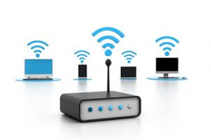 управлять Wi-Fi в домашних условиях
