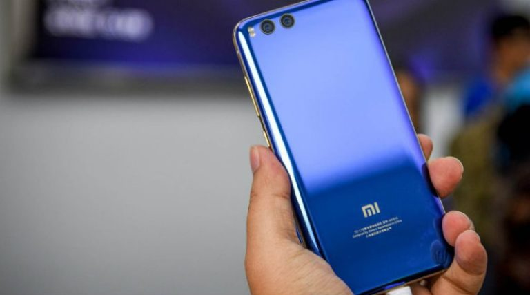 смартфон Xiaomi Mi 6X