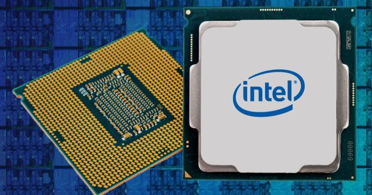 8-ядерный процессор для ноутбуков
