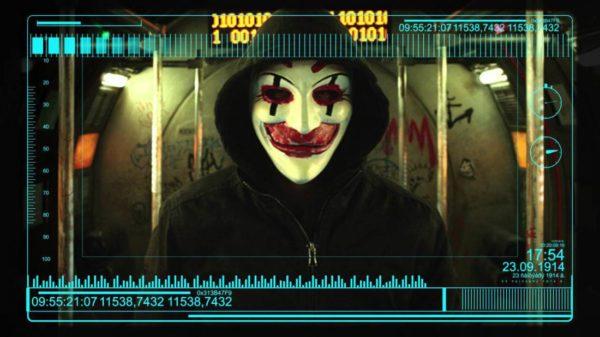 Украинские хакеры