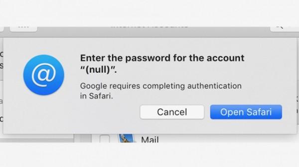 жалобы на неправильную работу почты Google