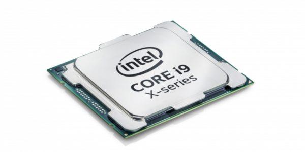 Процессор Intel Core i9-9990XE