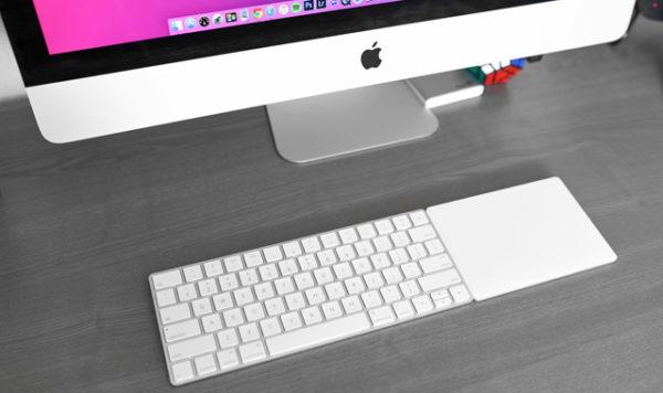 как заряжать периферию для Mac