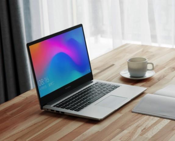 ноутбук RedmiBook 14