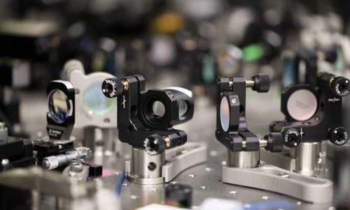Элементы оптической системы