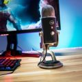 управление доступом приложений к микрофону